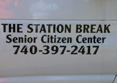 Senior Citizen Center Groups