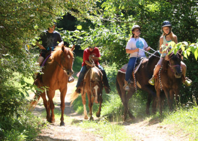 Private Trail Rides